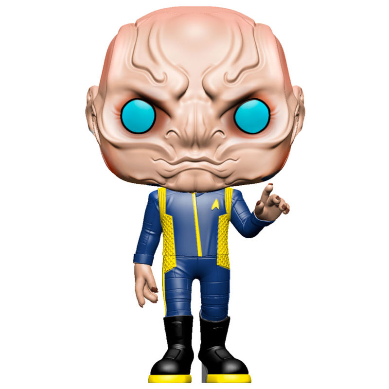 Photo du produit STAR TREK DISCOVERY FUNKO POP! SARU