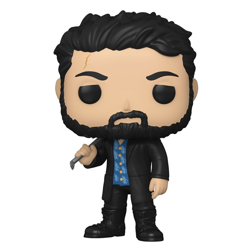 Photo du produit FUNKO POP! THE BOYS BILLY BUTCHER