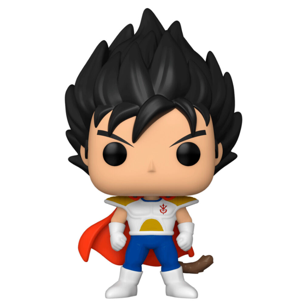 Photo du produit DRAGON BALL Z FIGURINE POP! ANIMATION VINYL CHILD VEGETA