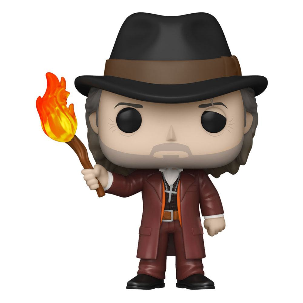 Photo du produit FUNKO POP DRACULA FIGURINE VAN HELSING