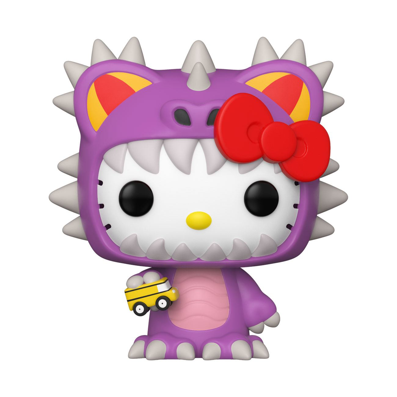 Photo du produit HELLO KITTY KAIJU FIGURINE FUNKO POP! SANRIO HELLO KITTY LAND KAIJU