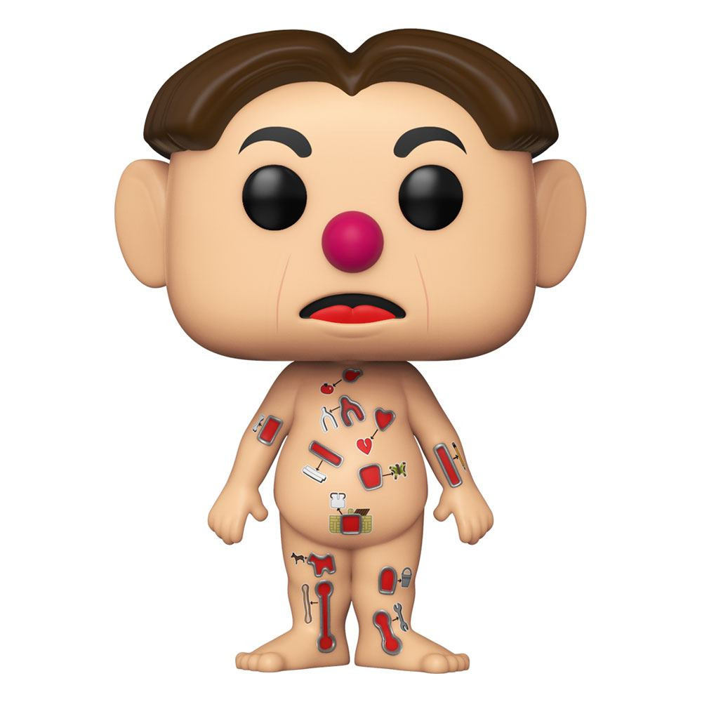 Photo du produit DOCTEUR MABOUL FUNKO POP! CAVITY SAM
