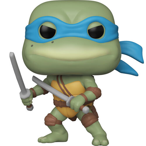 Photo du produit FUNKO POP NINJA TURTLES LEONARDO