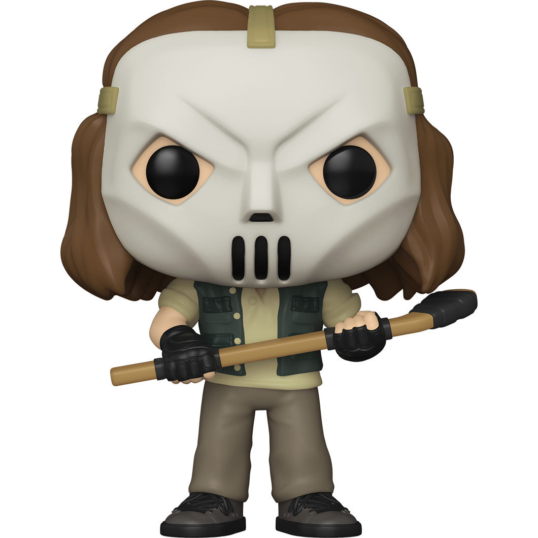 Photo du produit FUNKO POP NINJA TURTLES CASEY JONES