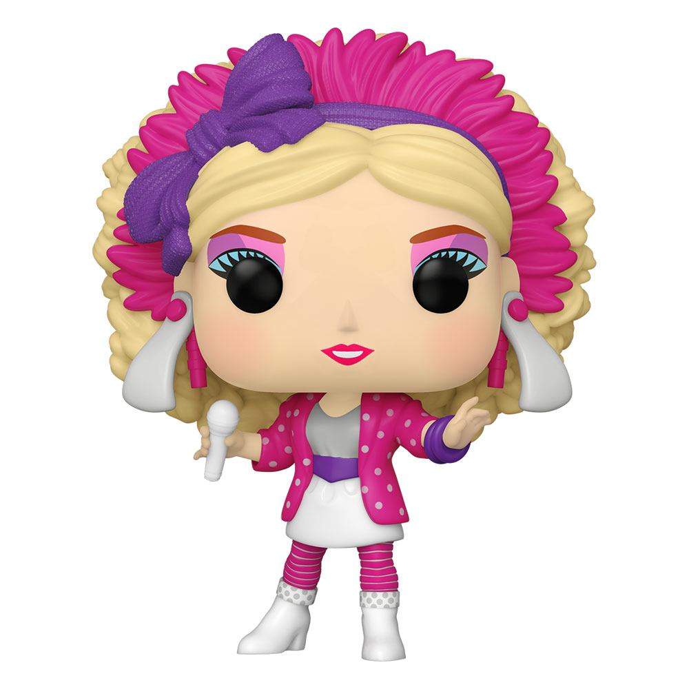 Photo du produit FUNKO POP! BARBIE FIGURINE ROCK STAR BARBIE