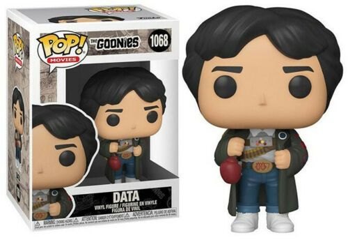 Photo du produit FUNKO POP THE GOONIES FIGURINE DATA WITH GLOVE PUNCH