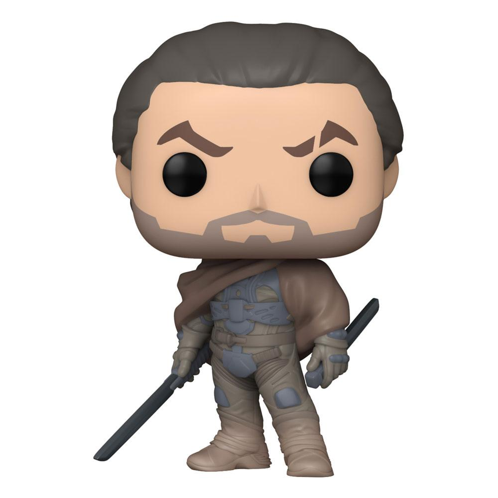 Photo du produit FIGURINE FUNKO POP DUNE DUNCAN IDAHO