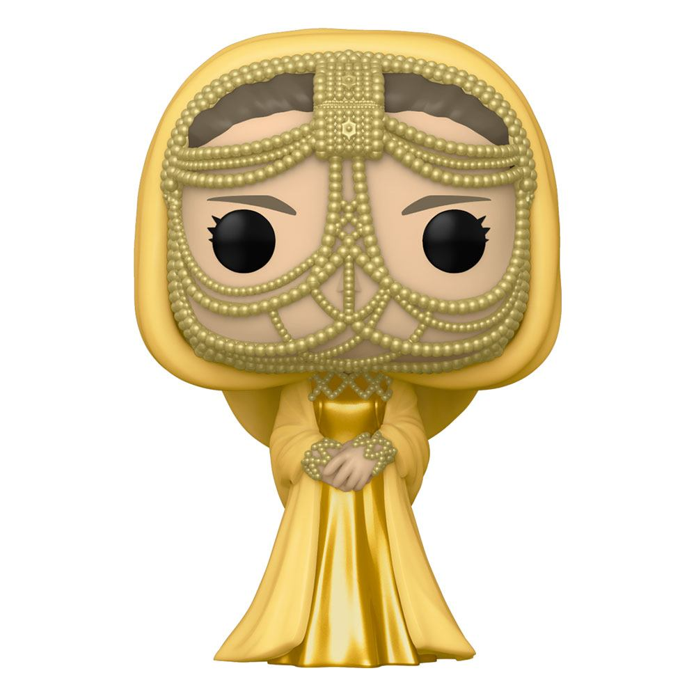 Photo du produit FIGURINE FUNKO POP DUNE LADY JESSICA (GOLD)