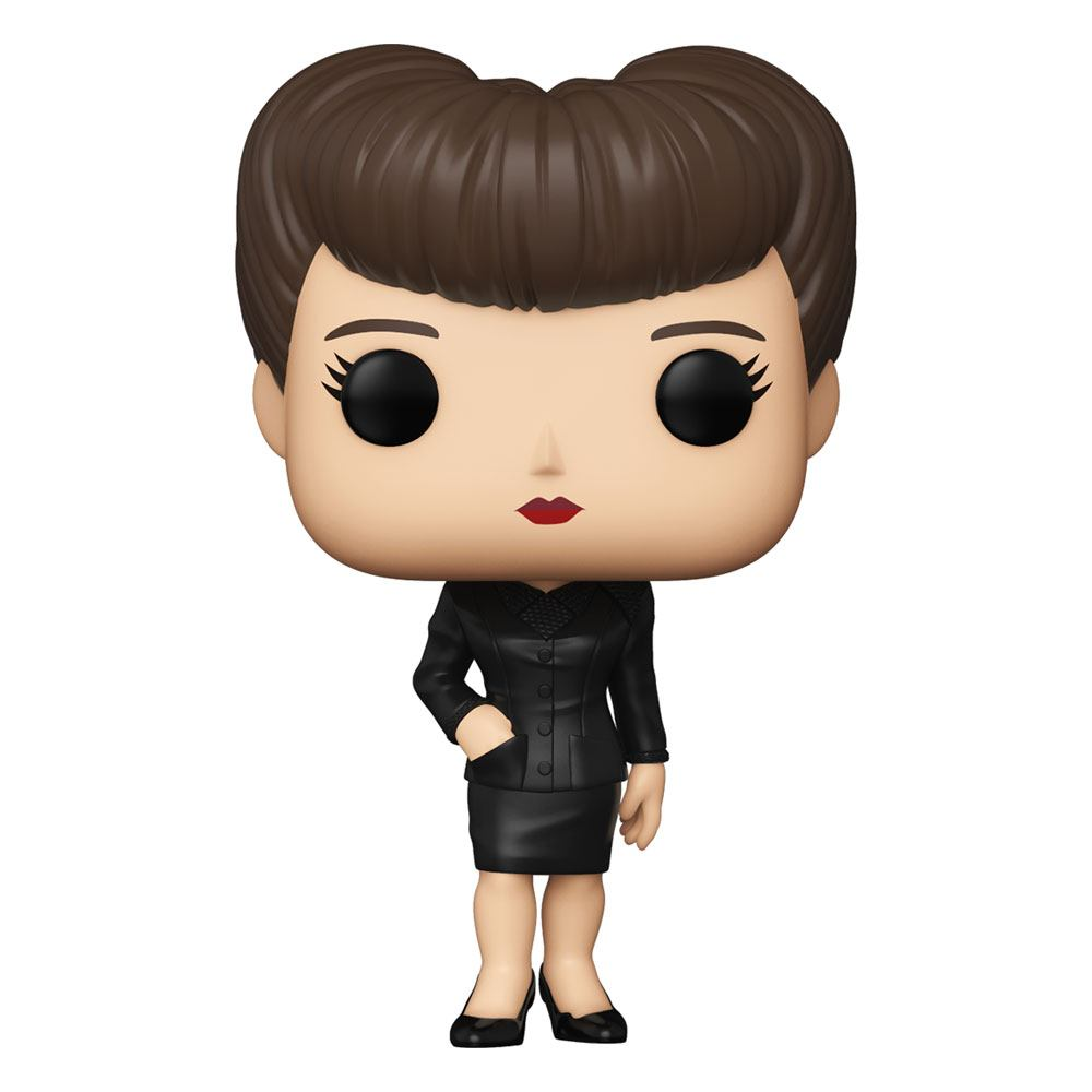 Photo du produit FUNKO POP BLADE RUNNER RACHAEL