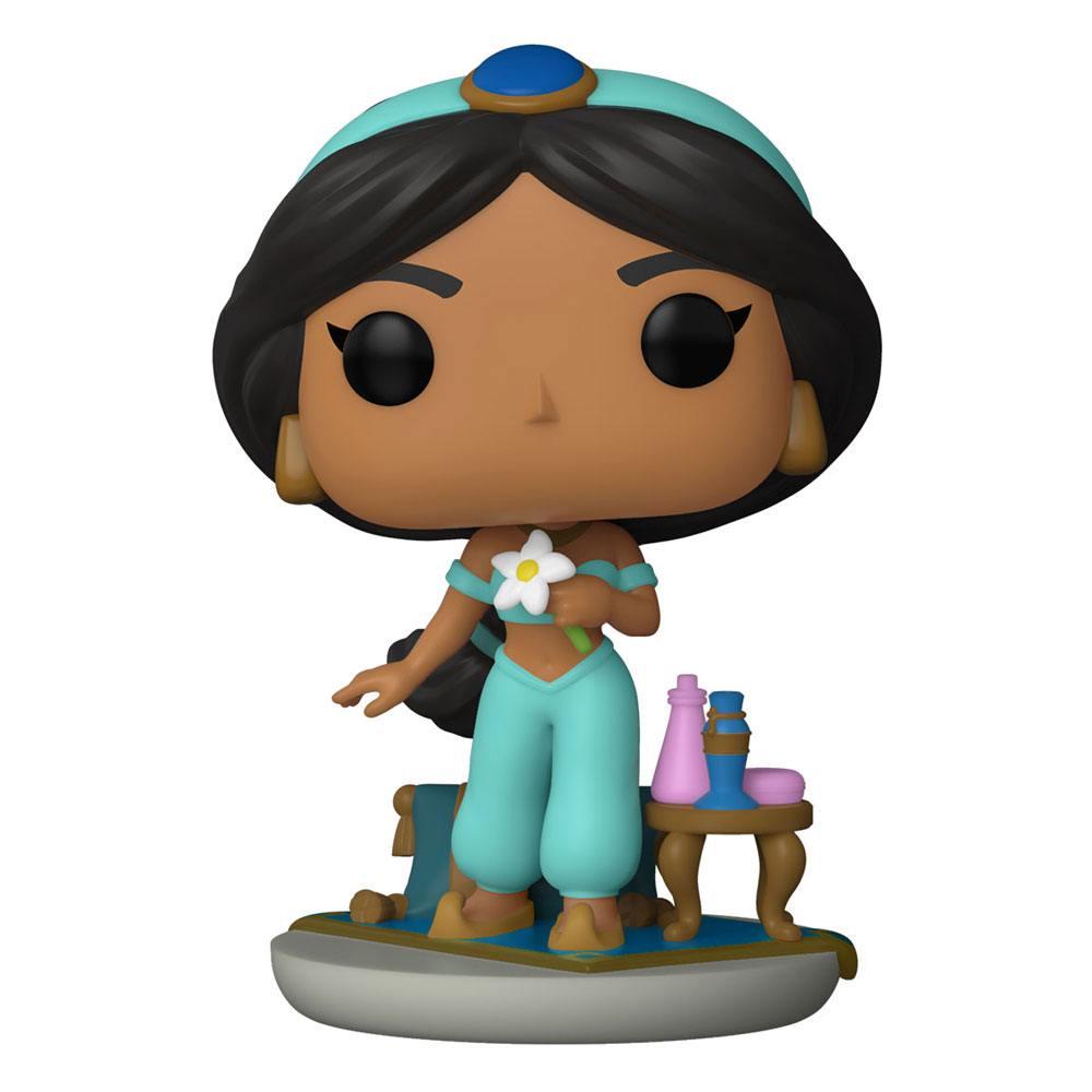 Photo du produit Disney Ultimate Princess POP! Disney figurine Jasmine 9 cm
