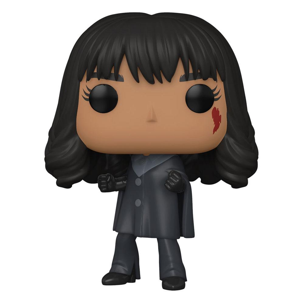 Photo du produit FUNKO POP THE UMBRELLA ACADEMY FIGURINE ALLISON