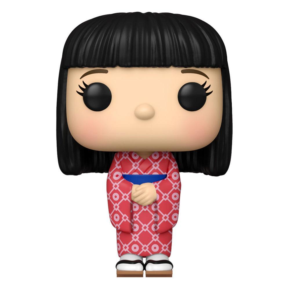 Photo du produit Funko POP! Small World Disney figurine Japan