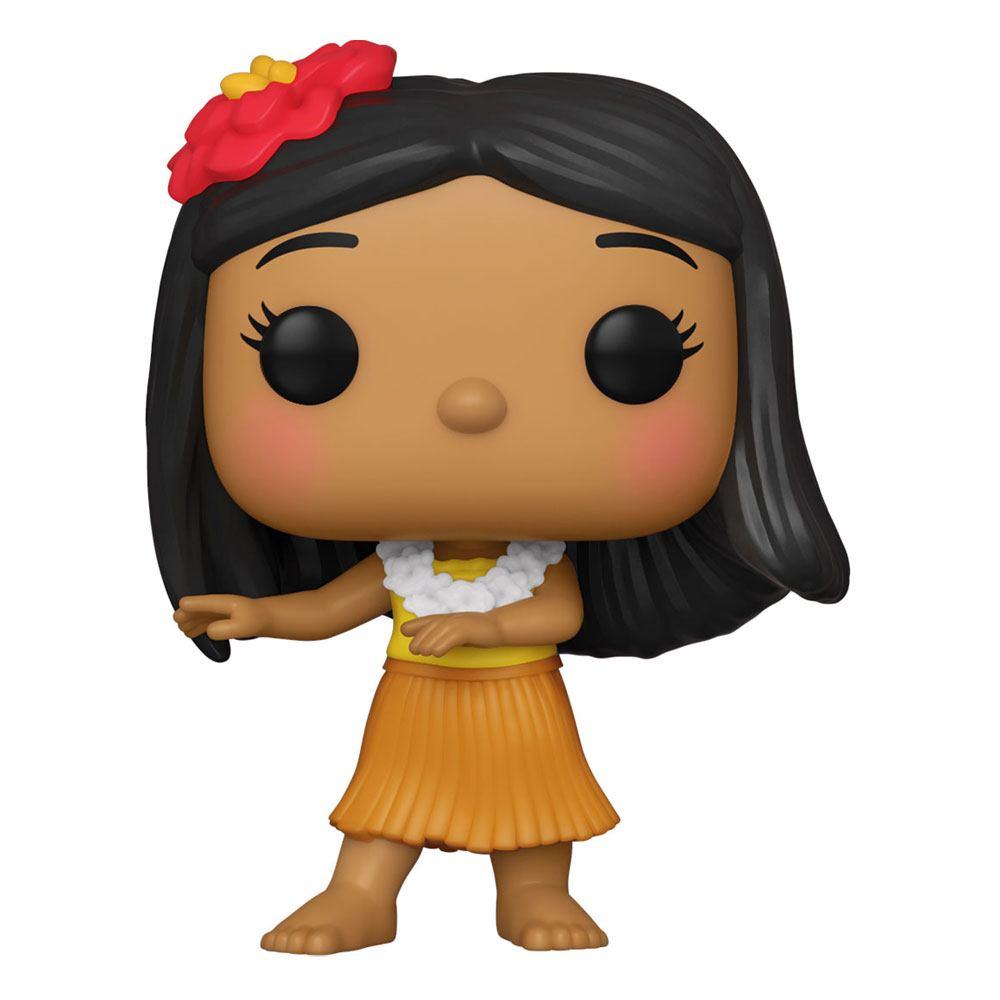 Photo du produit Funko POP! Small World Disney figurine US