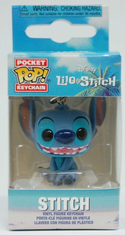 Photo du produit Pocket POP Disney Lilo and Stitch - Stitch
