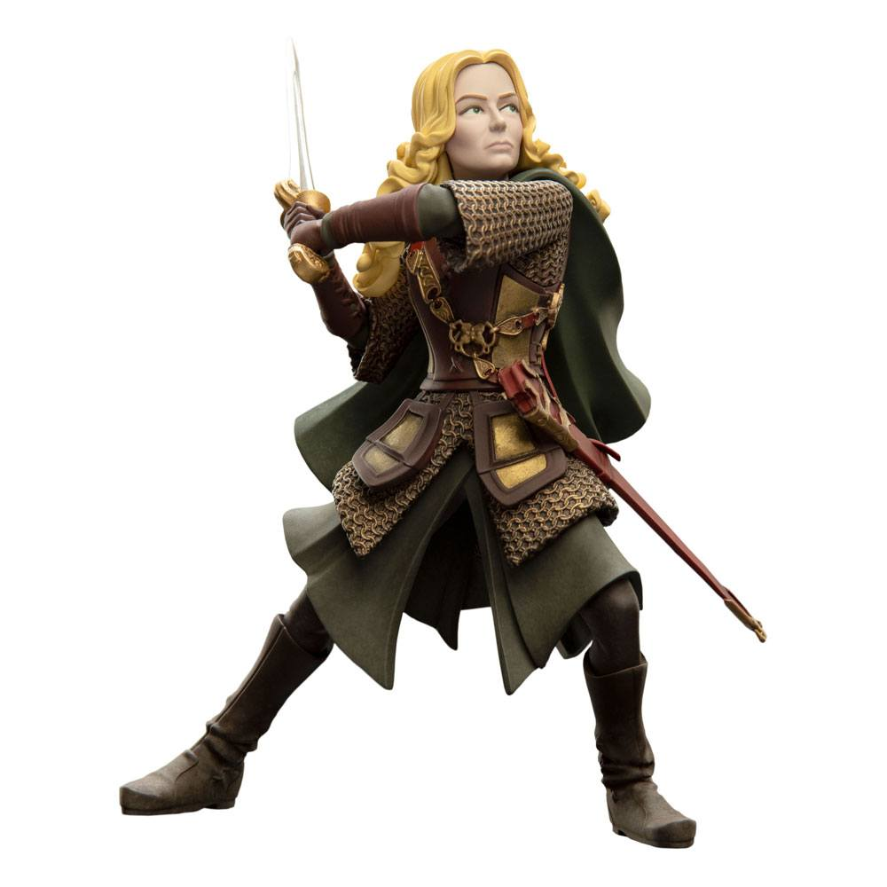 Photo du produit Le Seigneur des Anneaux figurine Mini Epics Éowyn 15 cm