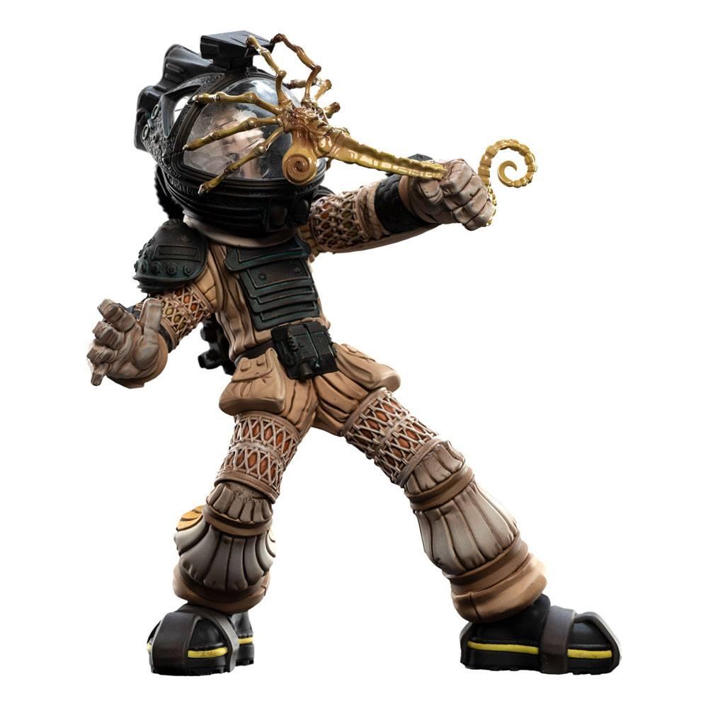 Photo du produit Alien figurine Mini Epics Facehugger 15 cm