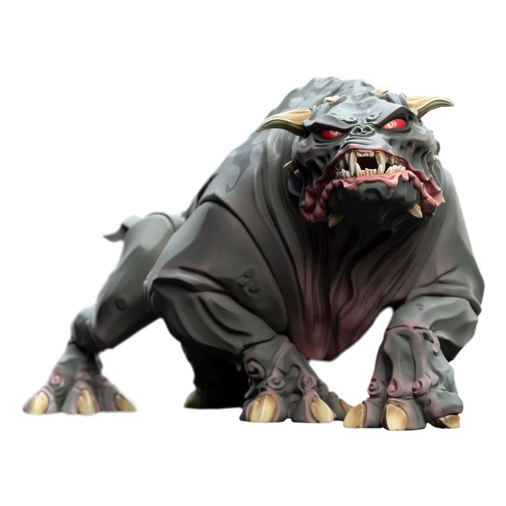Photo du produit SOS Fantômes figurine Mini Epics Zuul (Terror Dog) 14 cm