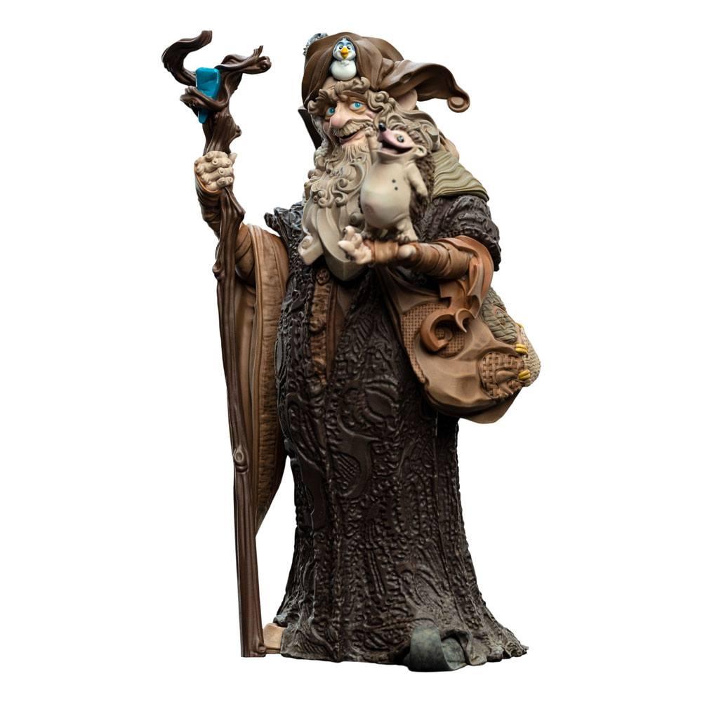 Photo du produit Le Hobbit figurine Mini Epics Radagast le Brun 16 cm