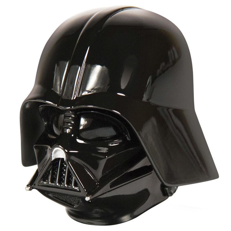 casque star wars dark vador echelle 1 5. Black Bedroom Furniture Sets. Home Design Ideas