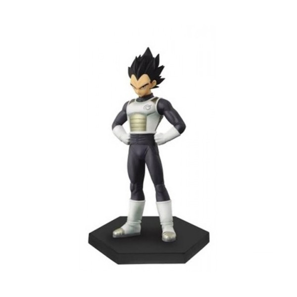 Photo du produit DRAGON BALL Z SUPER DXF VEGETA CHOZOUSYU VOL02