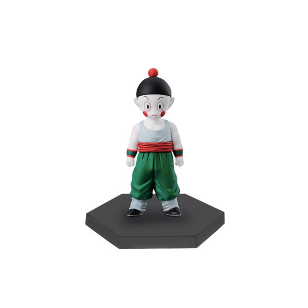 Photo du produit DRAGON BALL Z SUPER DXF CHAOZ CHOZOUSYU VOL07
