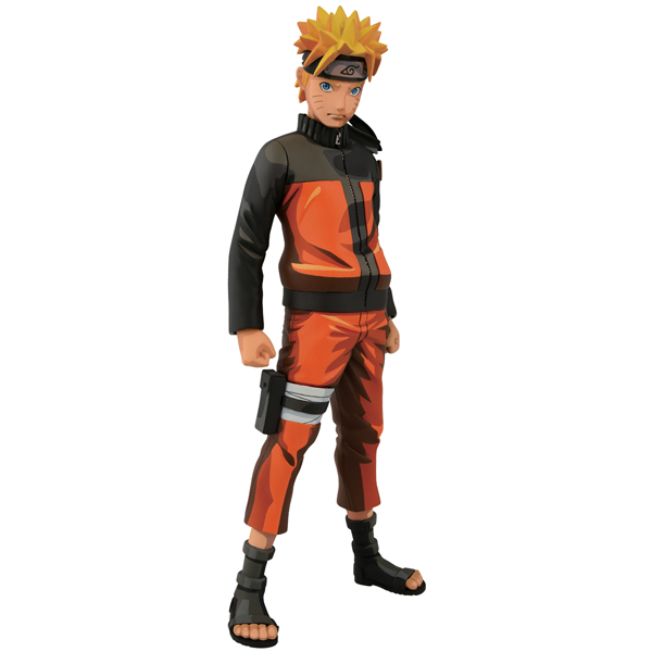 Photo du produit FIGURINE NARUTO MASTER STARS PIECE