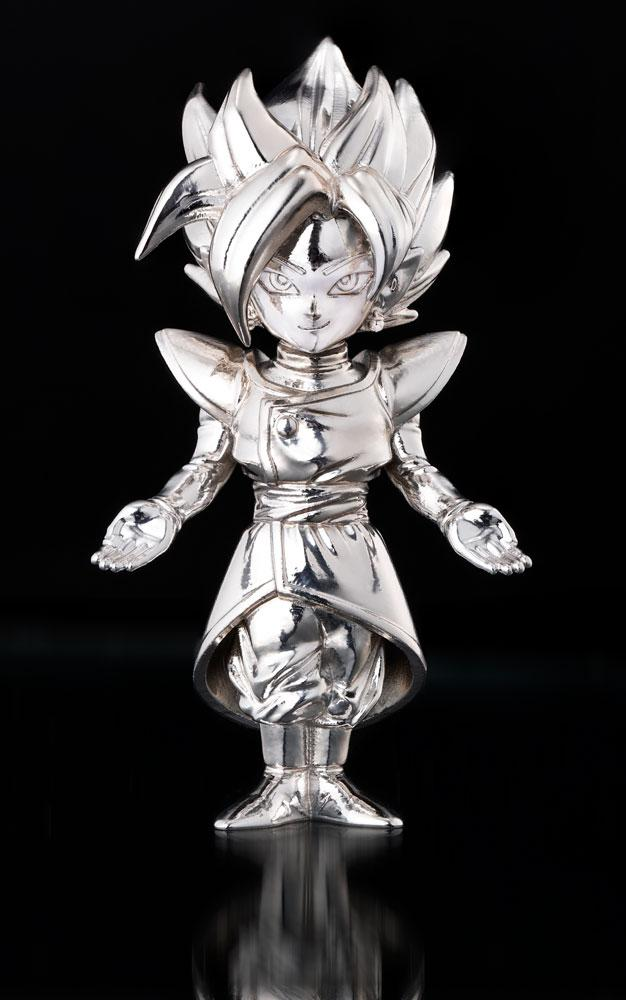Photo du produit DRAGONBALL SUPER ABSOLUTE CHOGOKIN FIGURINE DIECAST ZAMASU (POTARA)