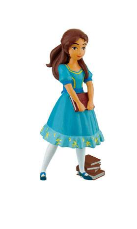 Photo du produit BULLYLAND ELENA D'AVALOR FIGURINE ISABEL