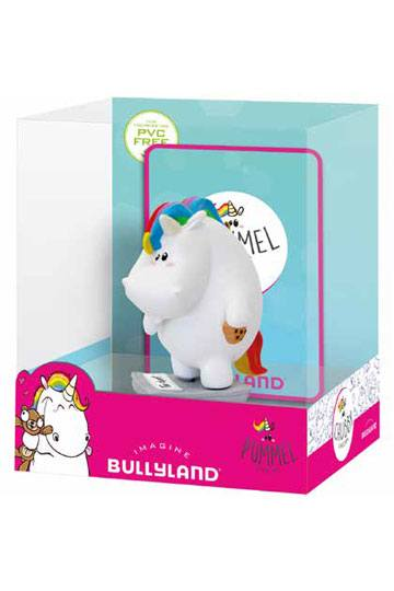 Photo du produit FIGURINE CHUBBY UNICORN ON SCALE SINGLE PACK BULLYLAND