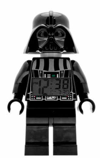 Photo du produit LEGO STAR WARS REVEIL DARTH VADER