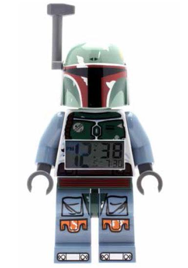 Photo du produit LEGO STAR WARS REVEIL BOBA FETT