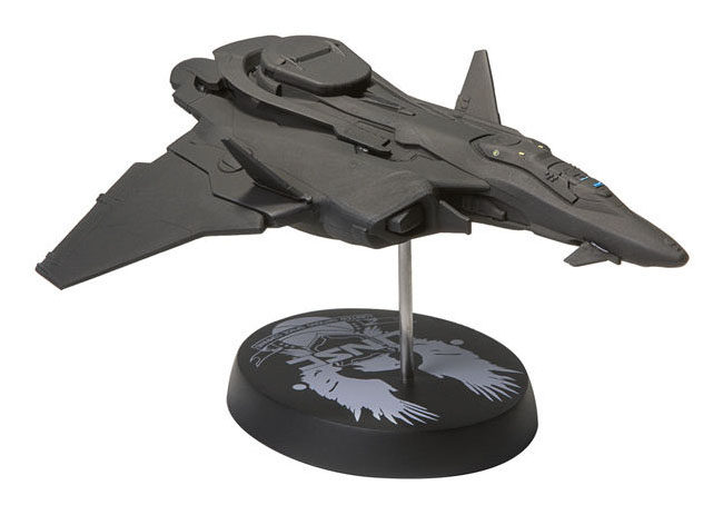 Photo du produit REPLIQUE HALO 5 GUARDIANS UNSC PROWLER SHIP
