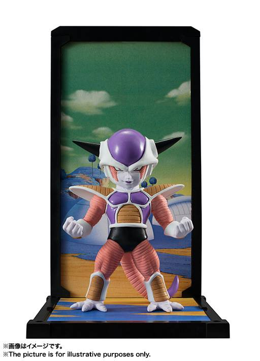 Photo du produit DBZ TAMASHII BUDDIES 06 FREEZA