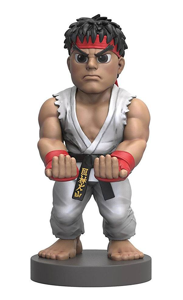 Photo du produit STREET FIGHTER CABLE GUY RYU 20 CM