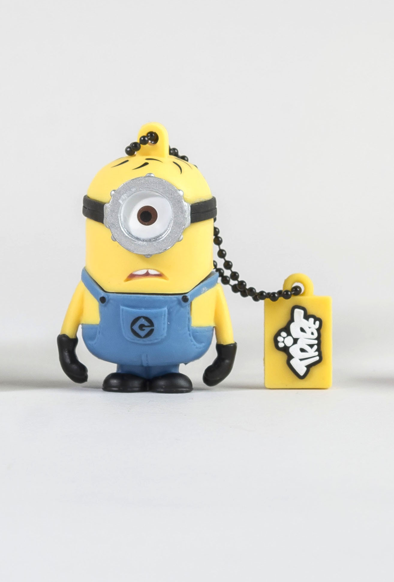 Moi moche et mechant cle usb minion carl 8 gb - Mechant minion ...