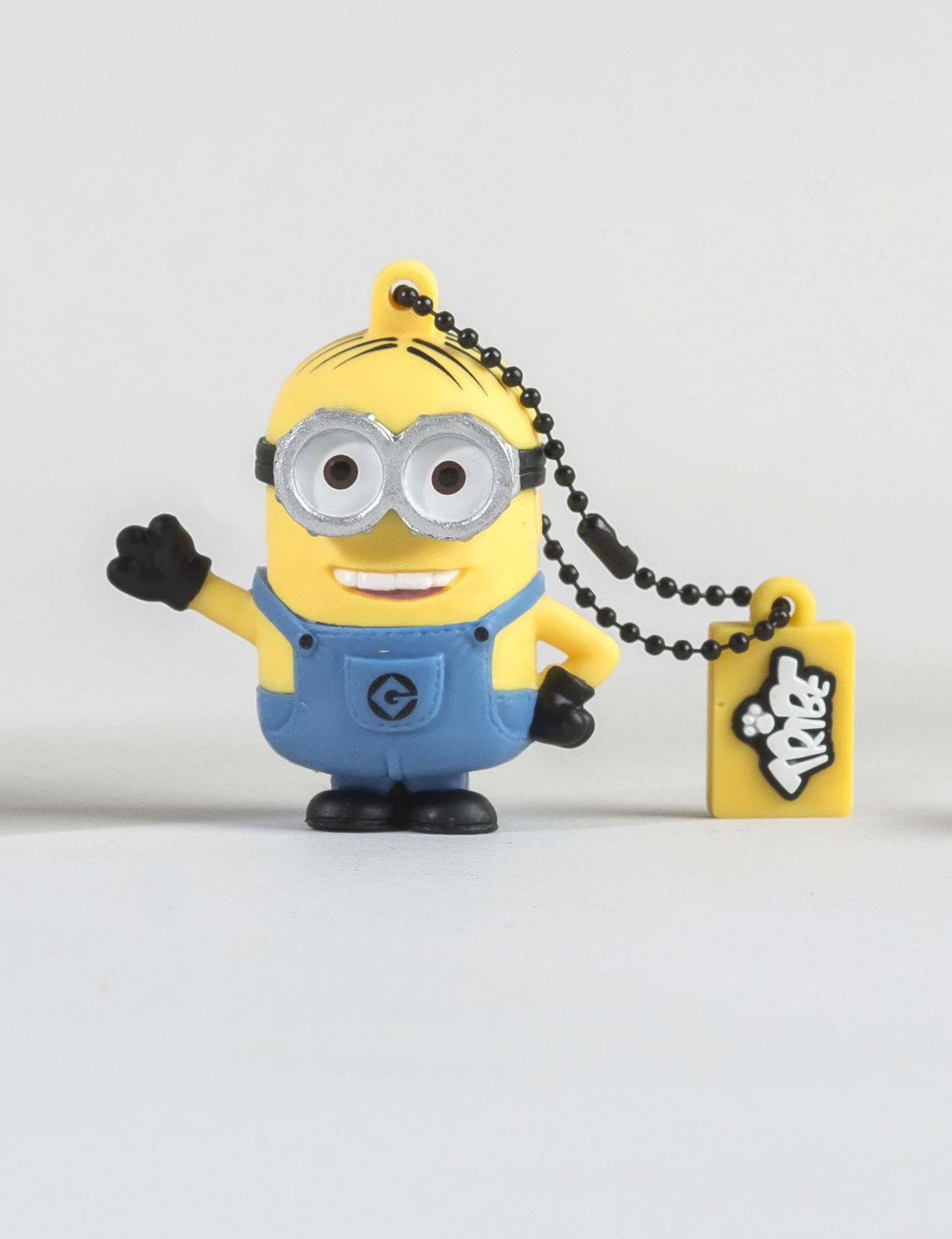 Moi moche et mechant cle usb minion dave 8 gb - Mechant minion ...