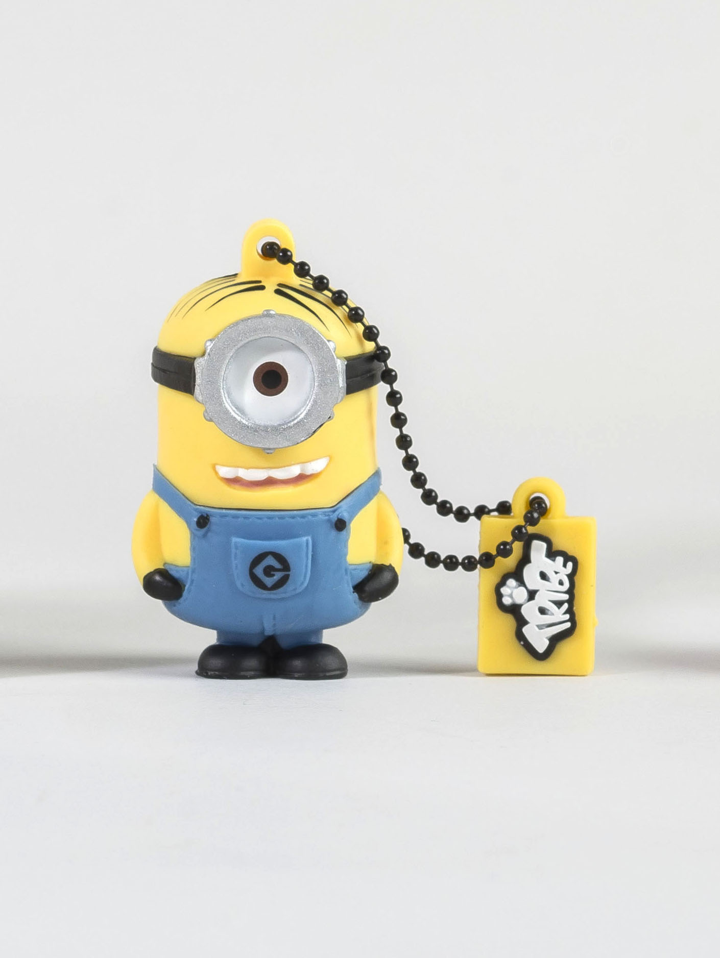 Moi moche et mechant cle usb minion stuart 8 gb - Mechant minion ...
