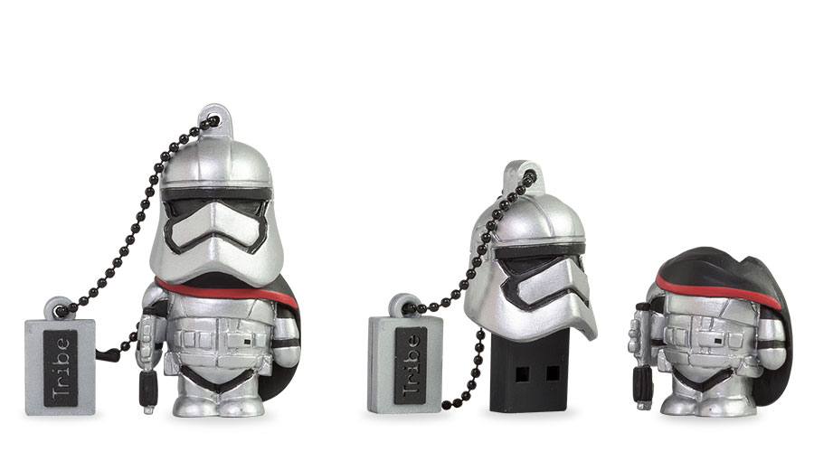 Photo du produit Star Wars Episode VII Cle USB Captain Phasma 16 GO