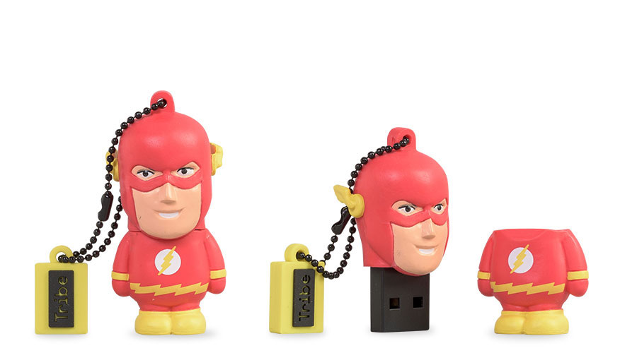 Photo du produit DC COMICS CLE USB FLASH 16 Go