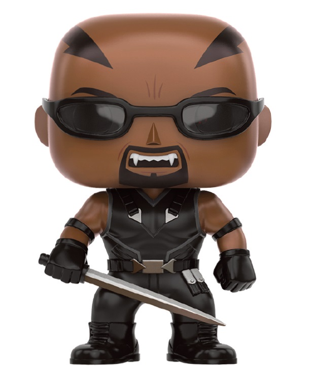 Photo du produit FUNKO POP EXCLUSIVE BLADE MOVIE