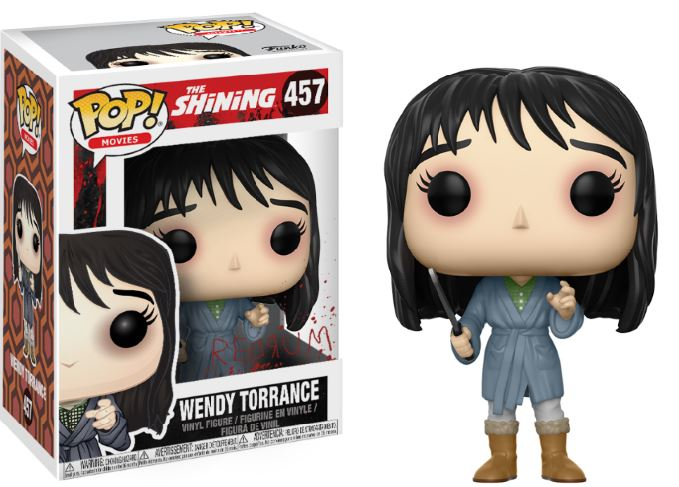 Photo du produit FUNKO POP THE SHINING WENDY TORRANCE