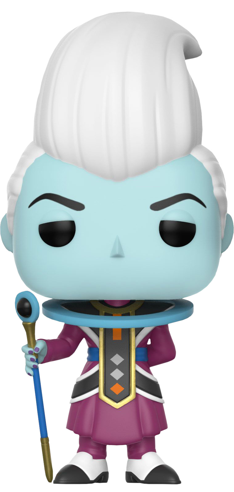 Photo du produit FUNKO POP DRAGON BALL SUPER WHIS