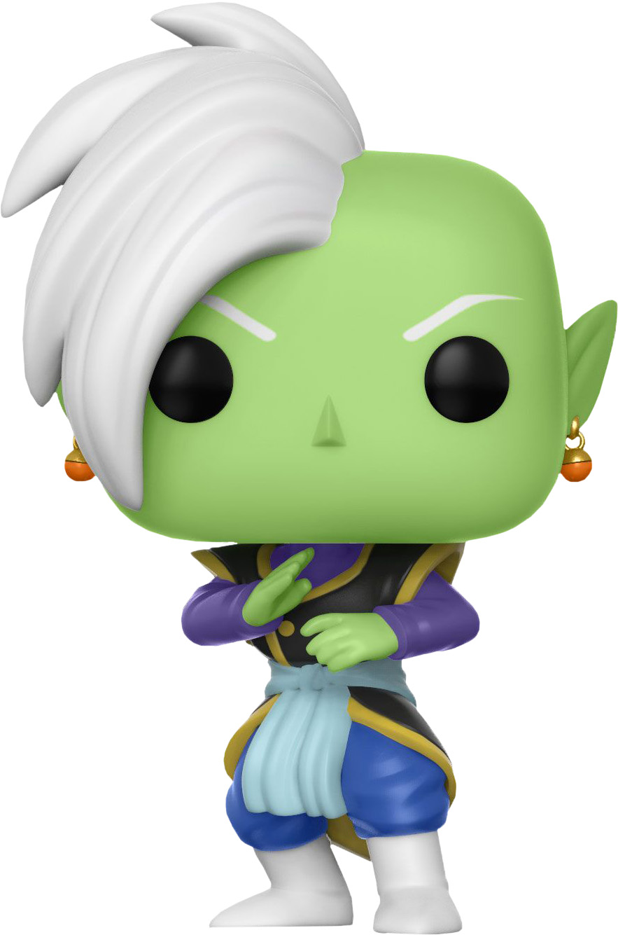Photo du produit FUNKO POP DRAGON BALL SUPER ZAMASU