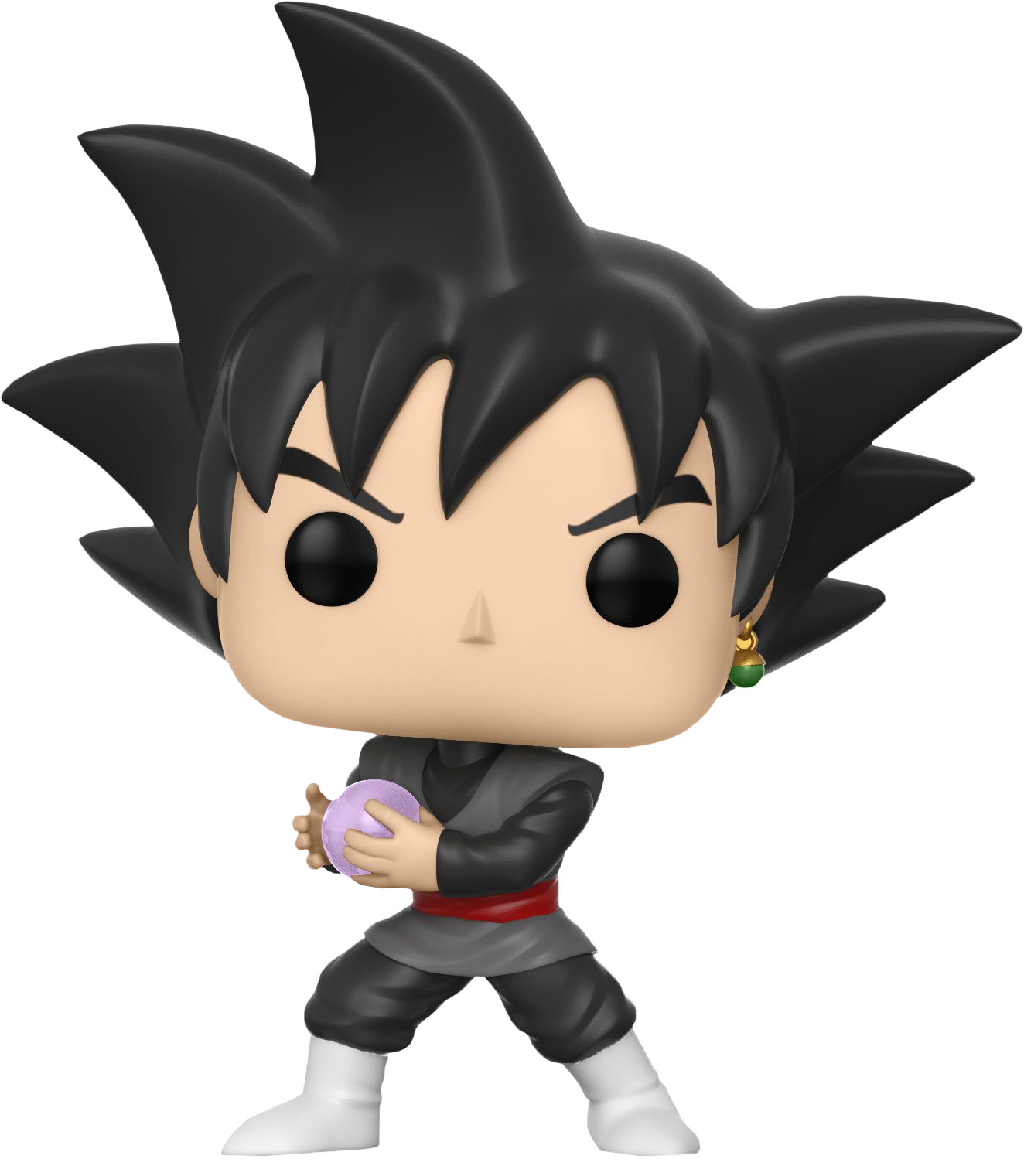 Photo du produit FUNKO POP DRAGON BALL SUPER GOKU BLACK
