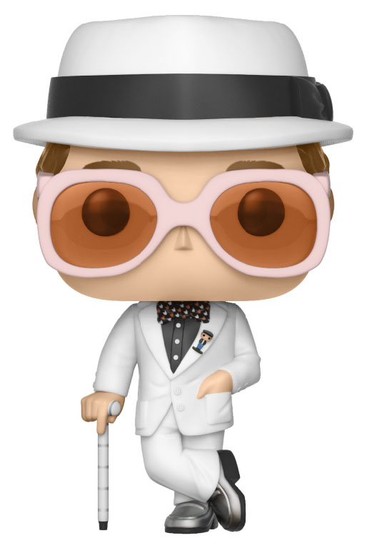 Photo du produit FUNKO POP ELTON JOHN ROCKS SERIES 3