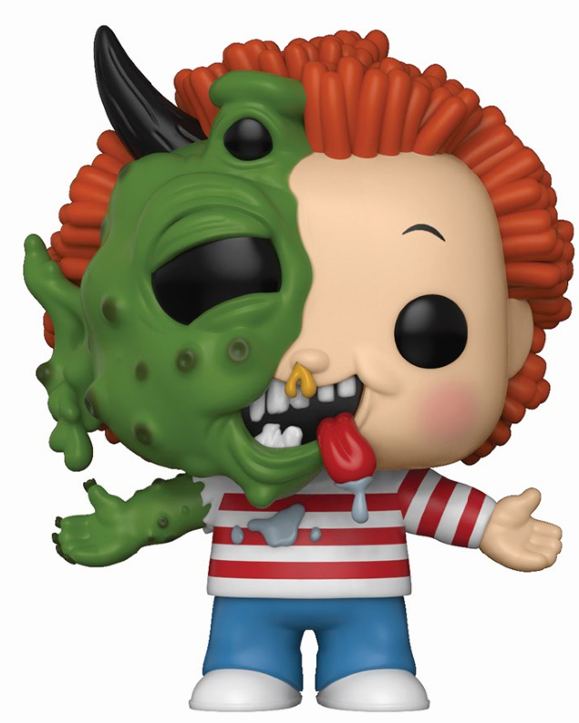 Photo du produit GARBAGE PAIL KIDS FUNKO POP LES CRADOS BEASTLY BOYD