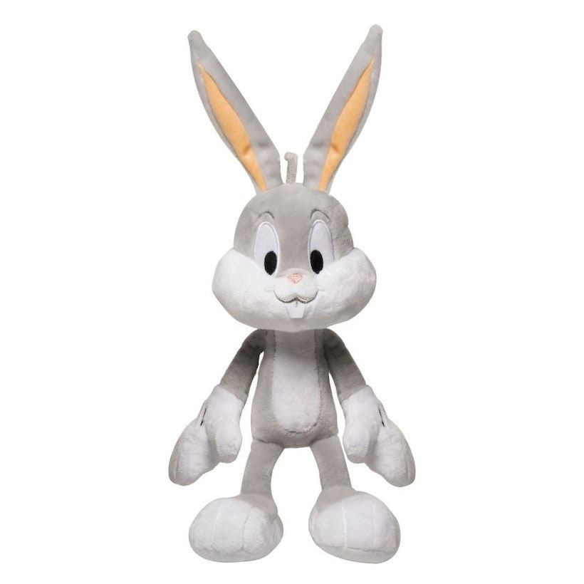 Photo du produit LOONEY TUNES PELUCHE SUPER CUTE BUGS BUNNY 30 CM
