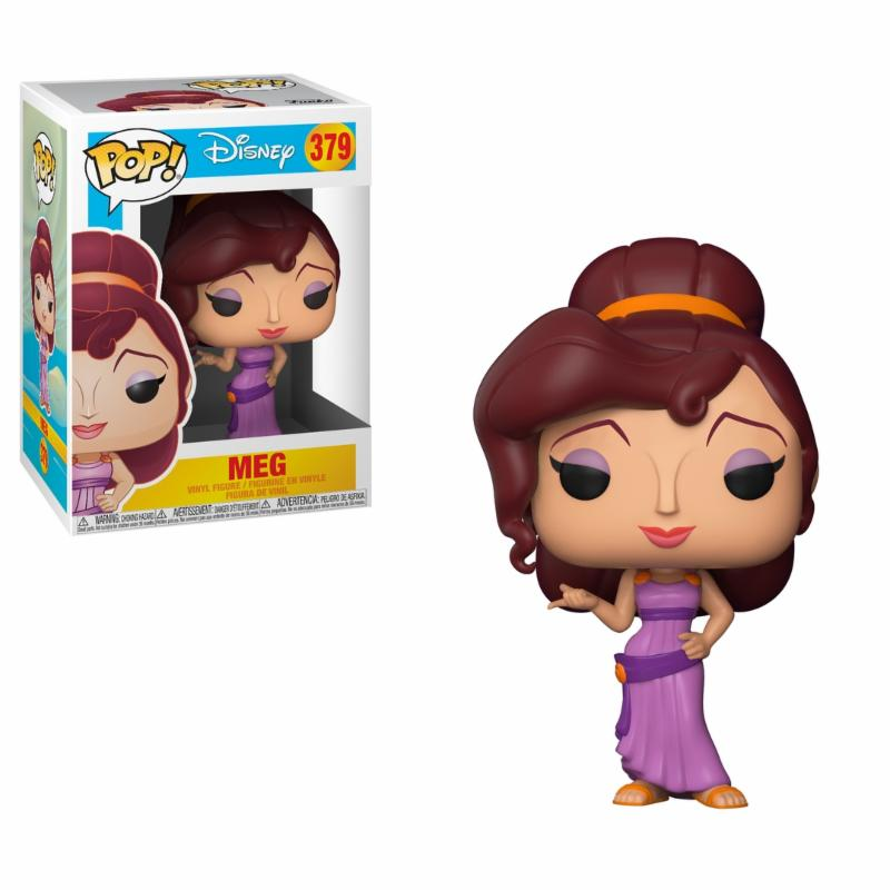 Photo du produit DISNEY HERCULE FUNKO POP MEG
