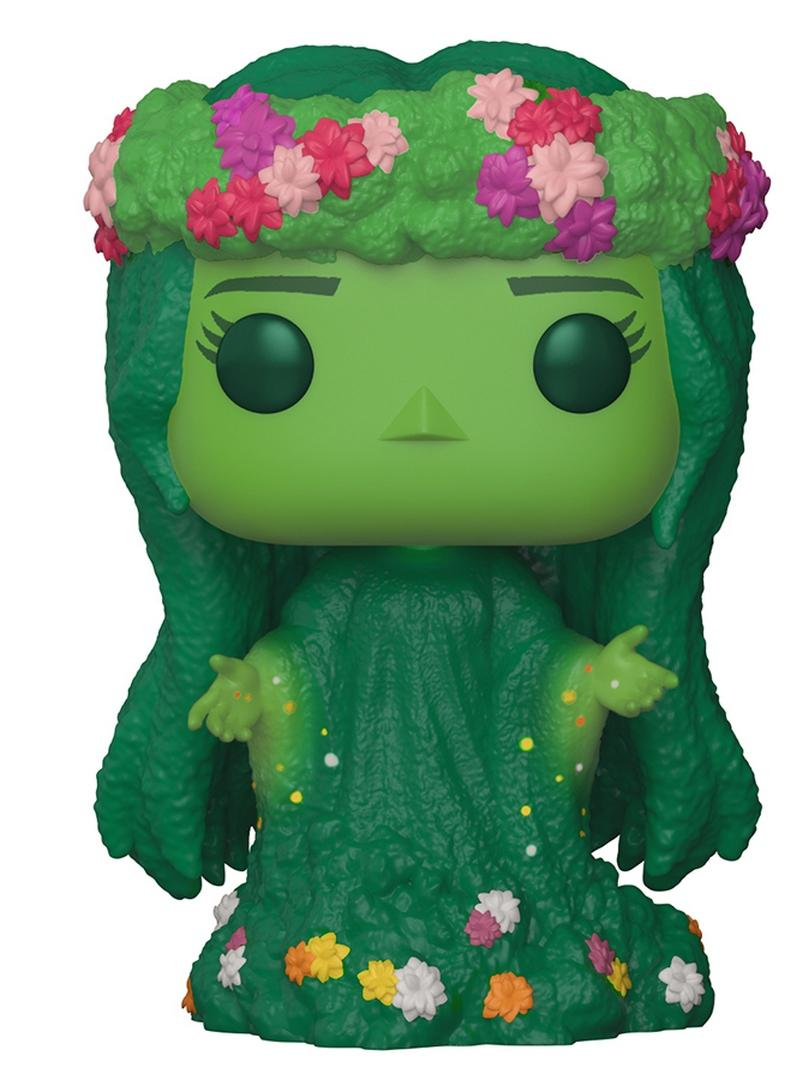 Photo du produit DISNEY MOANA FUNKO POP GRAMMA TE FITI - VAIANA