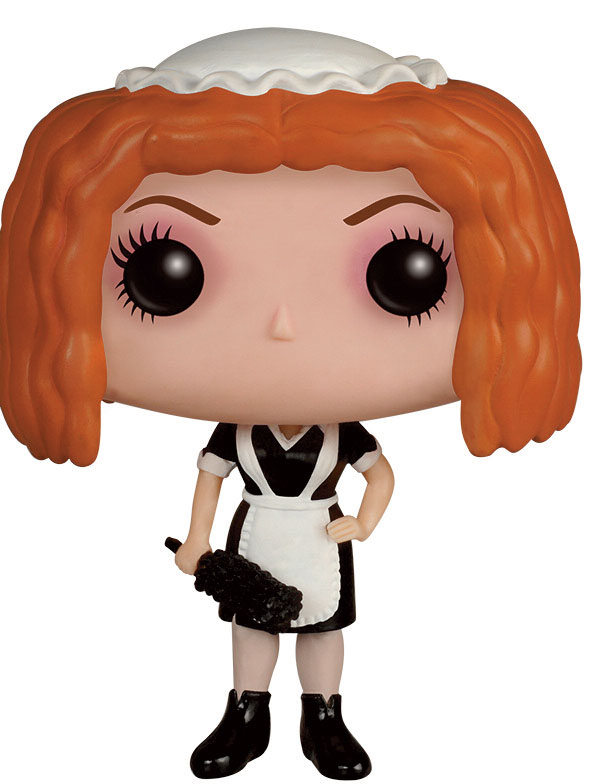 Photo du produit FIGURINE FUNKO POP! THE ROCKY HORROR PICTURE SHOW MAGENTA